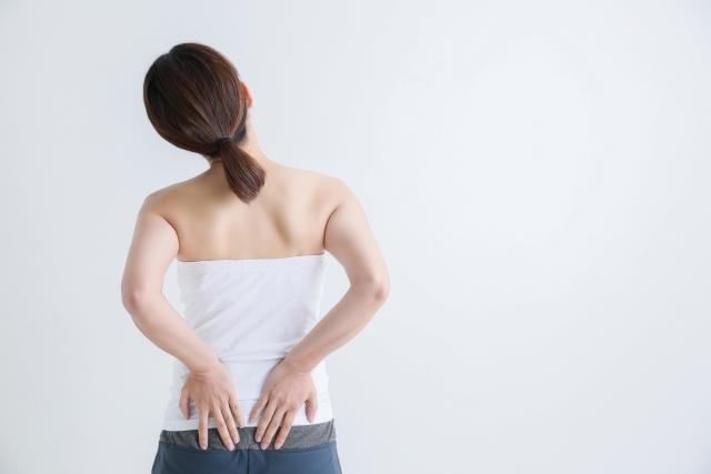 椎間関節性腰痛