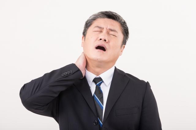 そもそも、寝違えた首はどこが痛むの?
