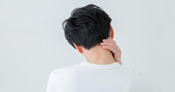 寝違えの原因とやってはいけないことまとめ|寝違えによる首や肩の痛みを整体